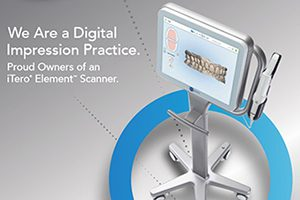 advanced technology with itero at walker orthodontics