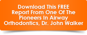 free report airway orthodontics