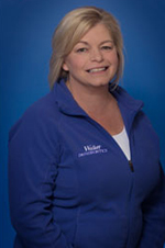 pam hinsley, walker orthodontics