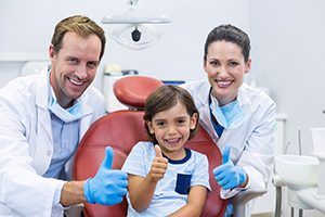 walker orthodontics is trusted by local doctors